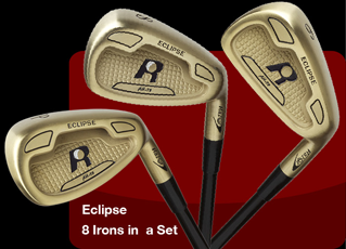 Eclipse Irons
